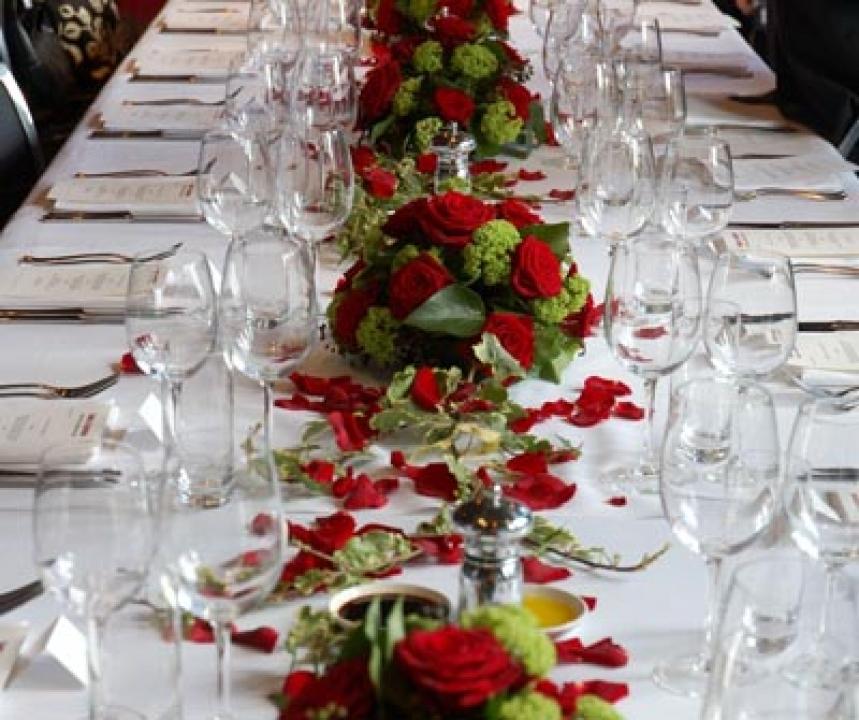 Matrimonio A Natale Idee : Matrimonio